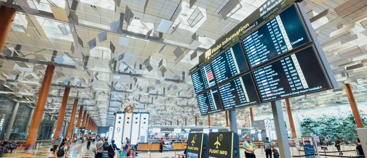 Exceptional Assurance – COVID 19 Visa Concession